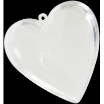 Coeur transparent